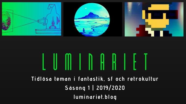 Luminariet S1 banner